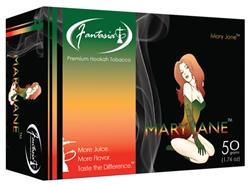 Fantasia - Mary Jane