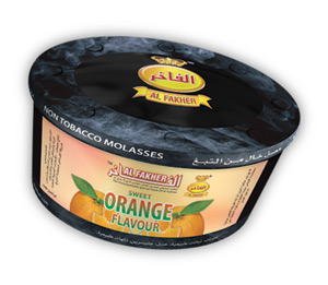 Al Fakher - Orange