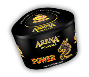 Arena -  Power