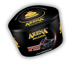 Arena -  Speed
