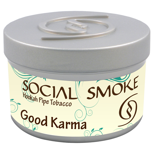 social smoke - good karma