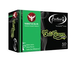 Trend Settah - Call Green 50g